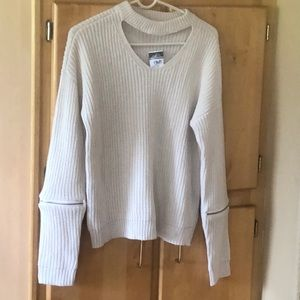 rue 21  Sweater NWT  Large